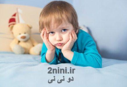 کودکان بد خواب