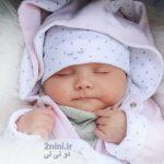 نگهداری از نوزاد تا ۴۰ روزگی