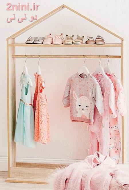 راهنمای انتخاب لباس کودک