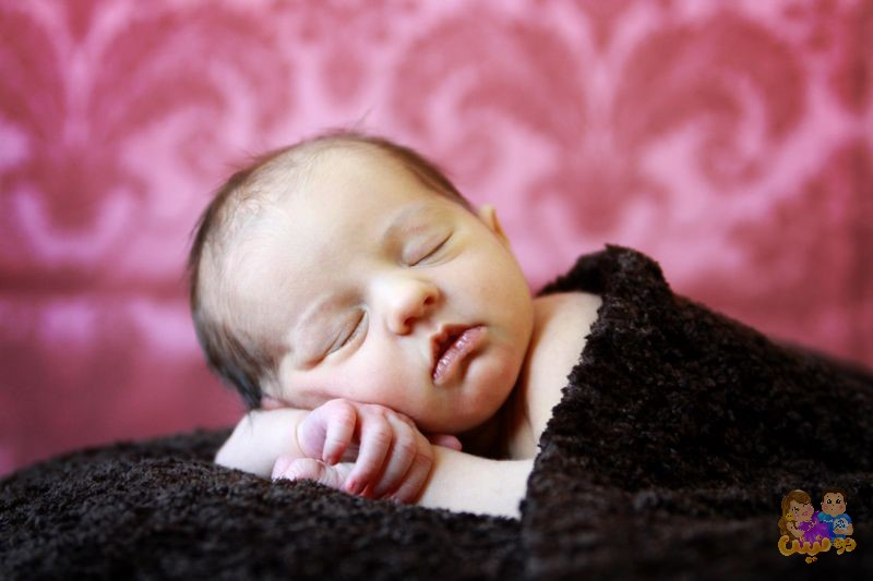 آموزش جامع عکاسی از نوزادان در منزل